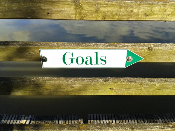 Goals this way by TOC