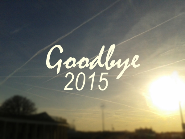 Goodybye 2015 by TOC