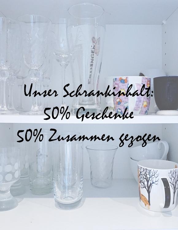 Unser Schrankinhalt by TOC