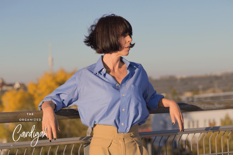Finde deinen eigenen Stil mit Bianca Stäglich - Stilfrage
