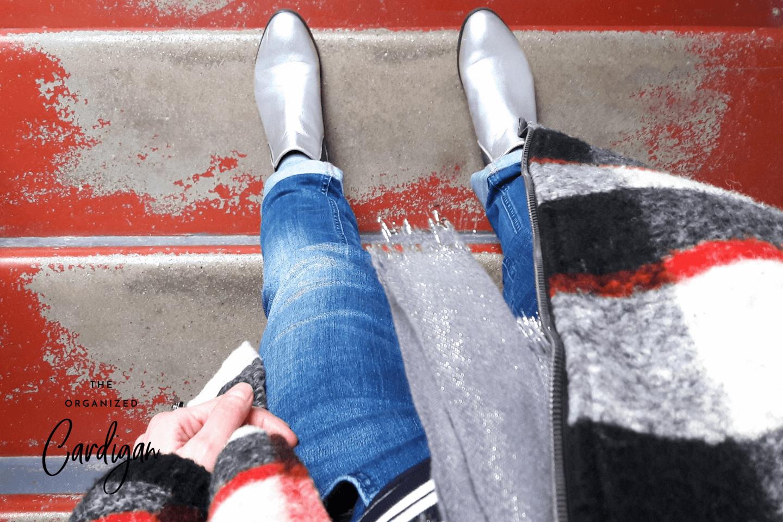 Capsule Wardrobe Herbst Winter 2018
