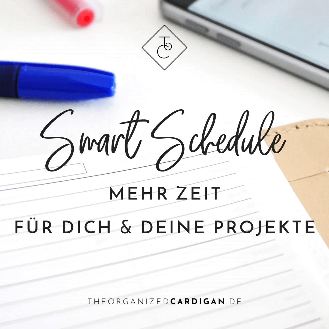 Smart Schedule Warteliste