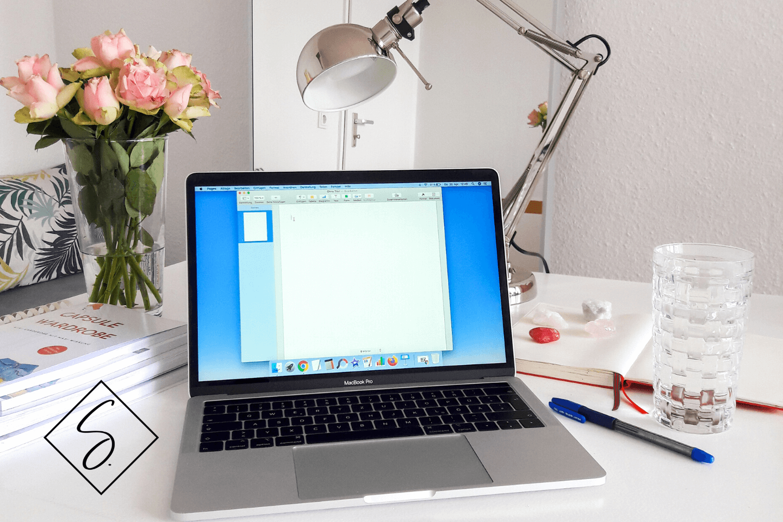 Buch schreiben - wie fange ich an inkl Schritt für Schritt Checkliste